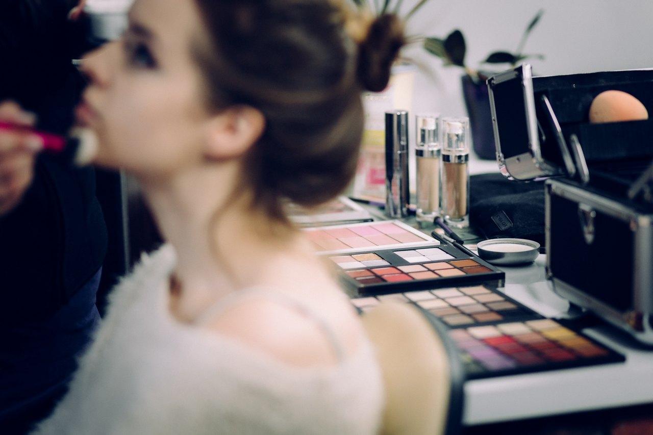 個人化妝教學 不同臉型化妝文字說明