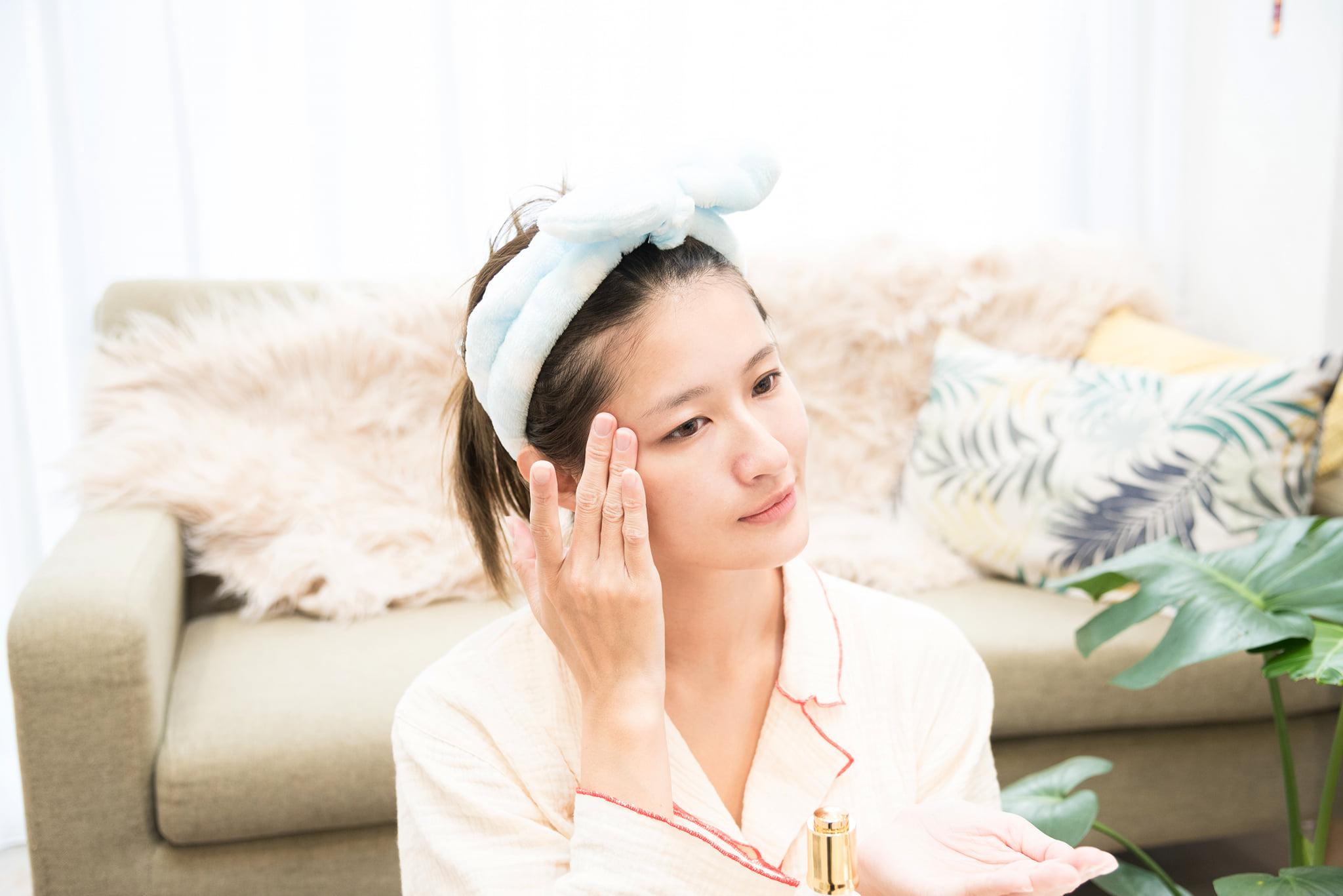 一對一化妝教學問與答 臉部保養步驟有哪些
