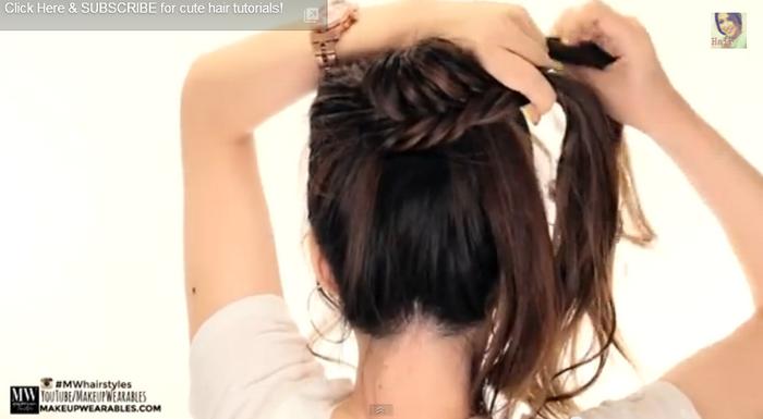 流行化妝髮型教學 推薦的影音頻道04a