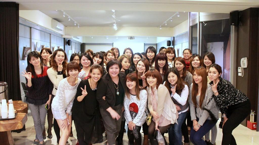 新娘秘書妝髮分享 台南場