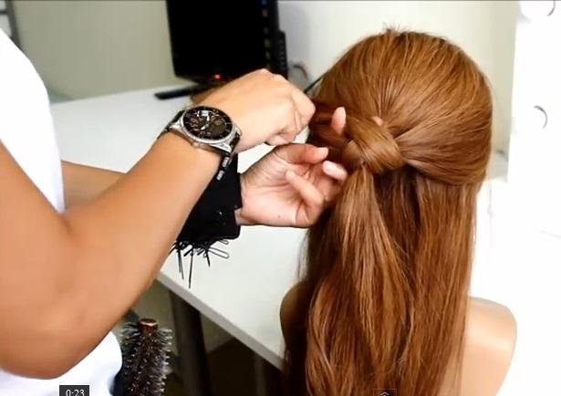 簡易快速變髮教學