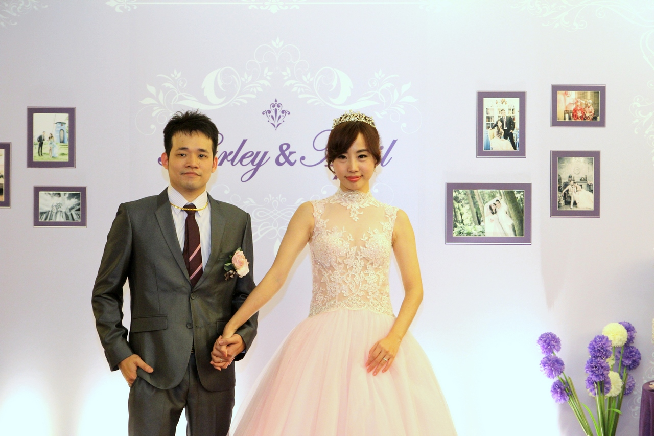 新娘秘書林貞維