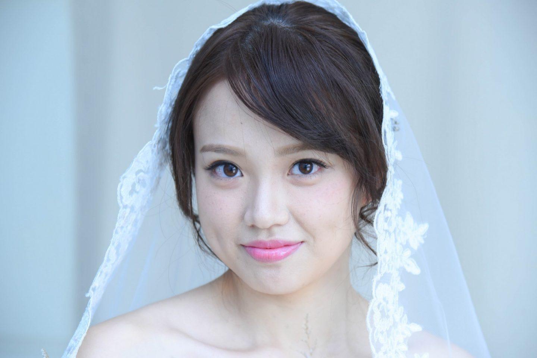 新娘花環盤髮造型dsc_2168