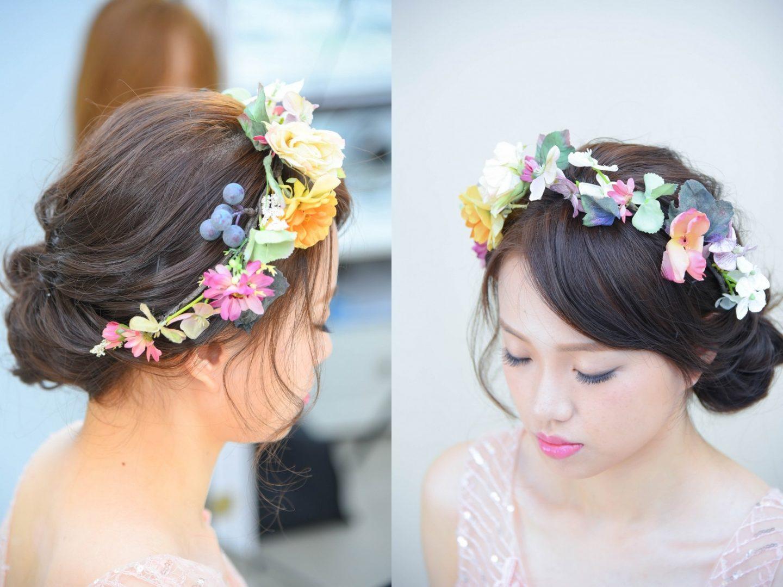 新娘花環盤髮造型dsc_2274-tile