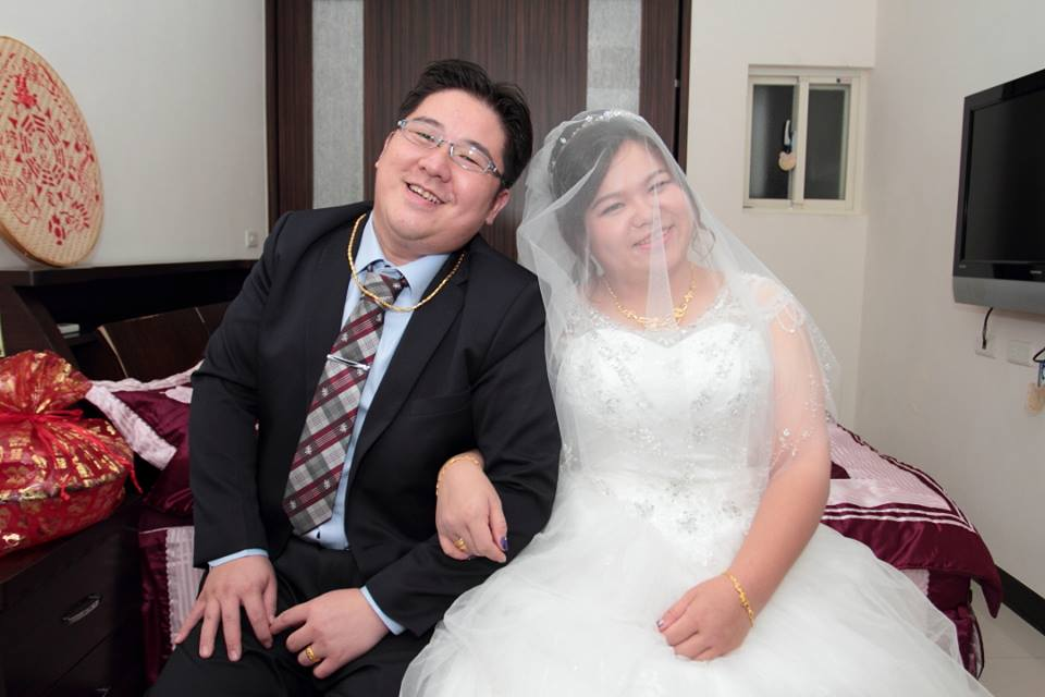 台北新娘秘書