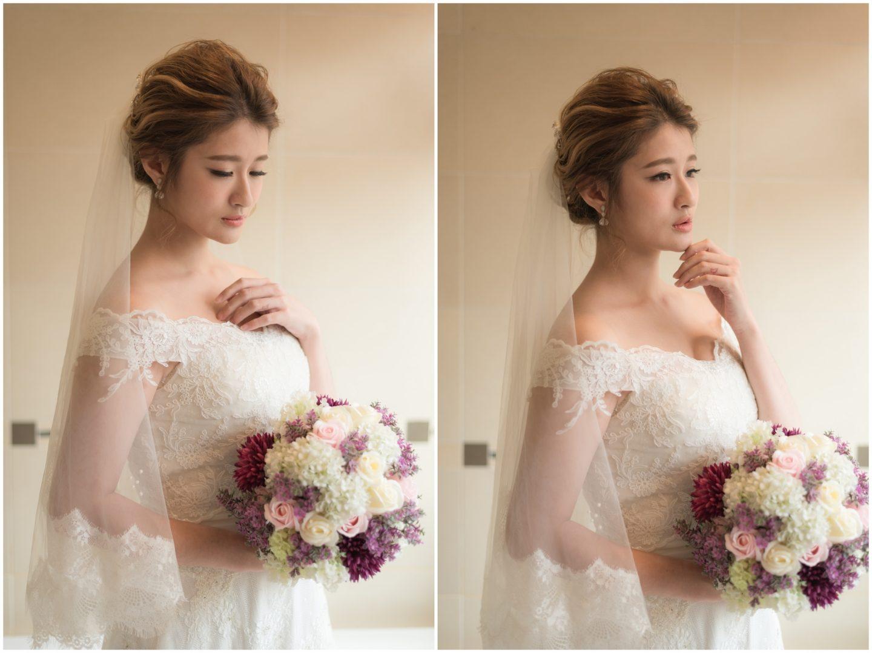 新娘造型風格 婚紗作品集整理