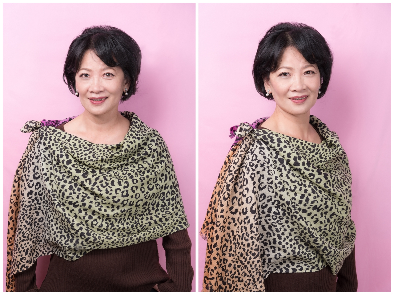 媽媽妝髮教學 新娘秘書基礎班課程