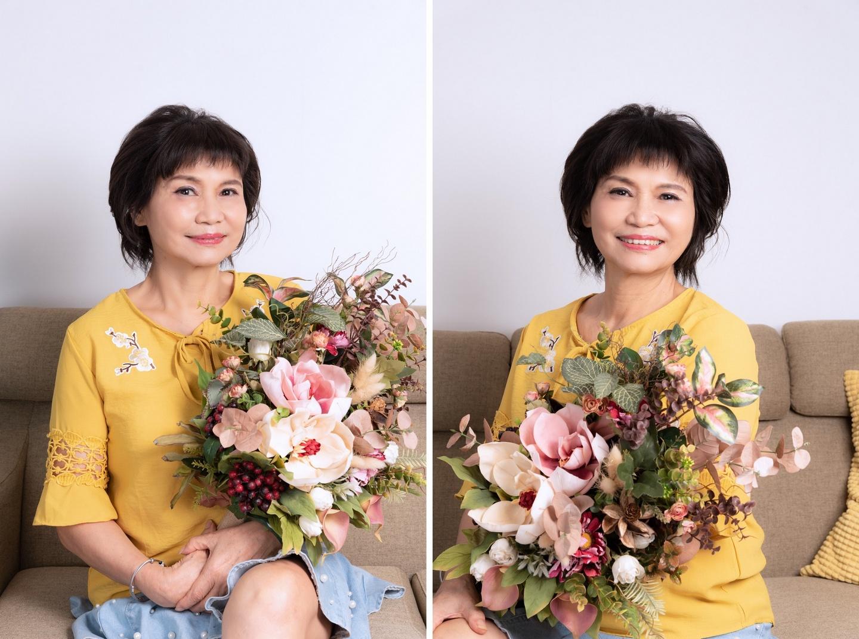 媽媽妝教學 新娘秘書基礎班課程
