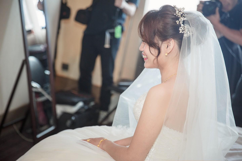受歡迎的新娘造型風格 讓親愛的他目不轉睛