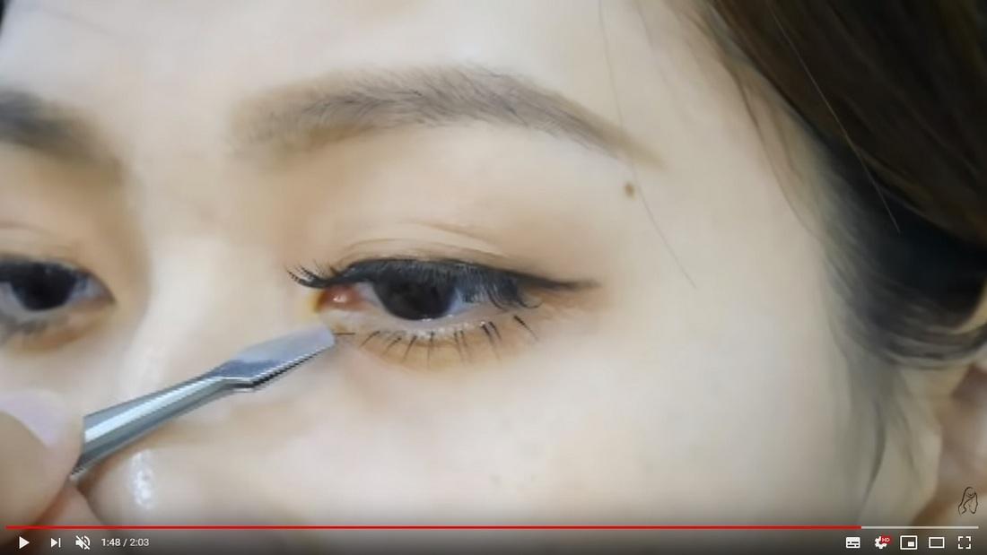 單眼皮雙眼皮貼眼型調整 只要這幾步就能讓眼神更有神
