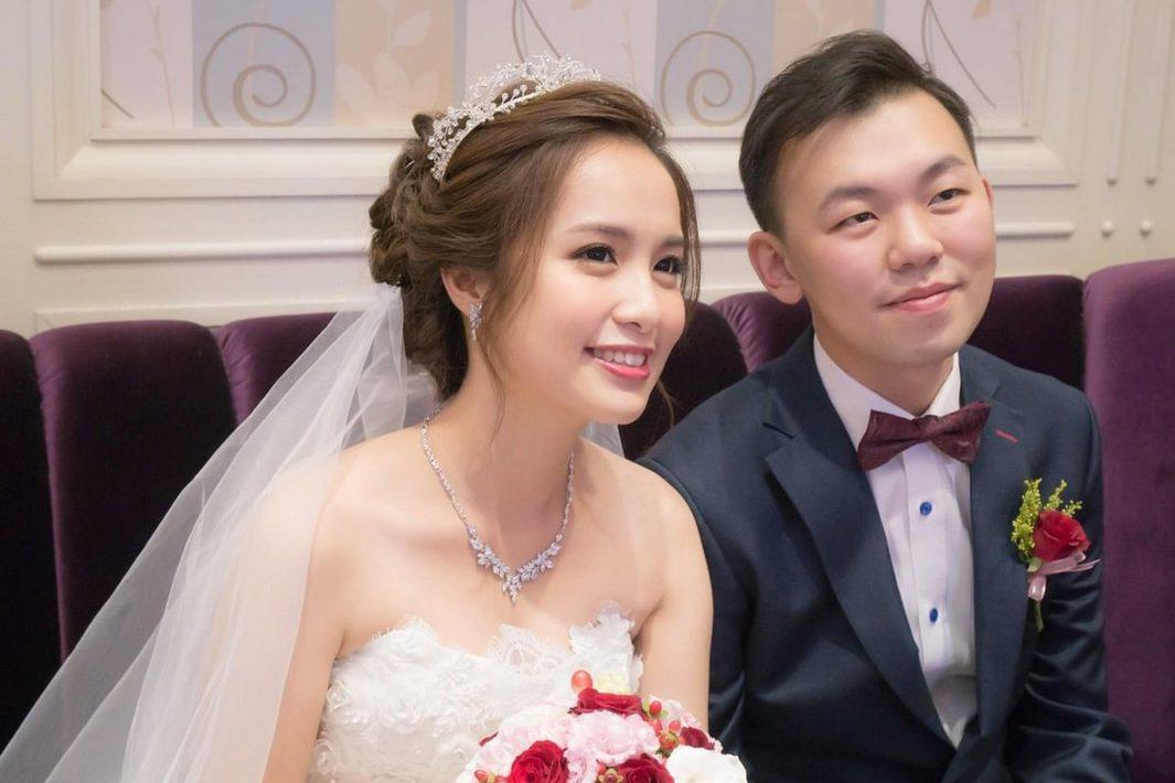新娘單妝服務
