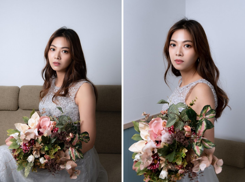 個人彩妝 彩妝教學課程 化出個人臉龐特質