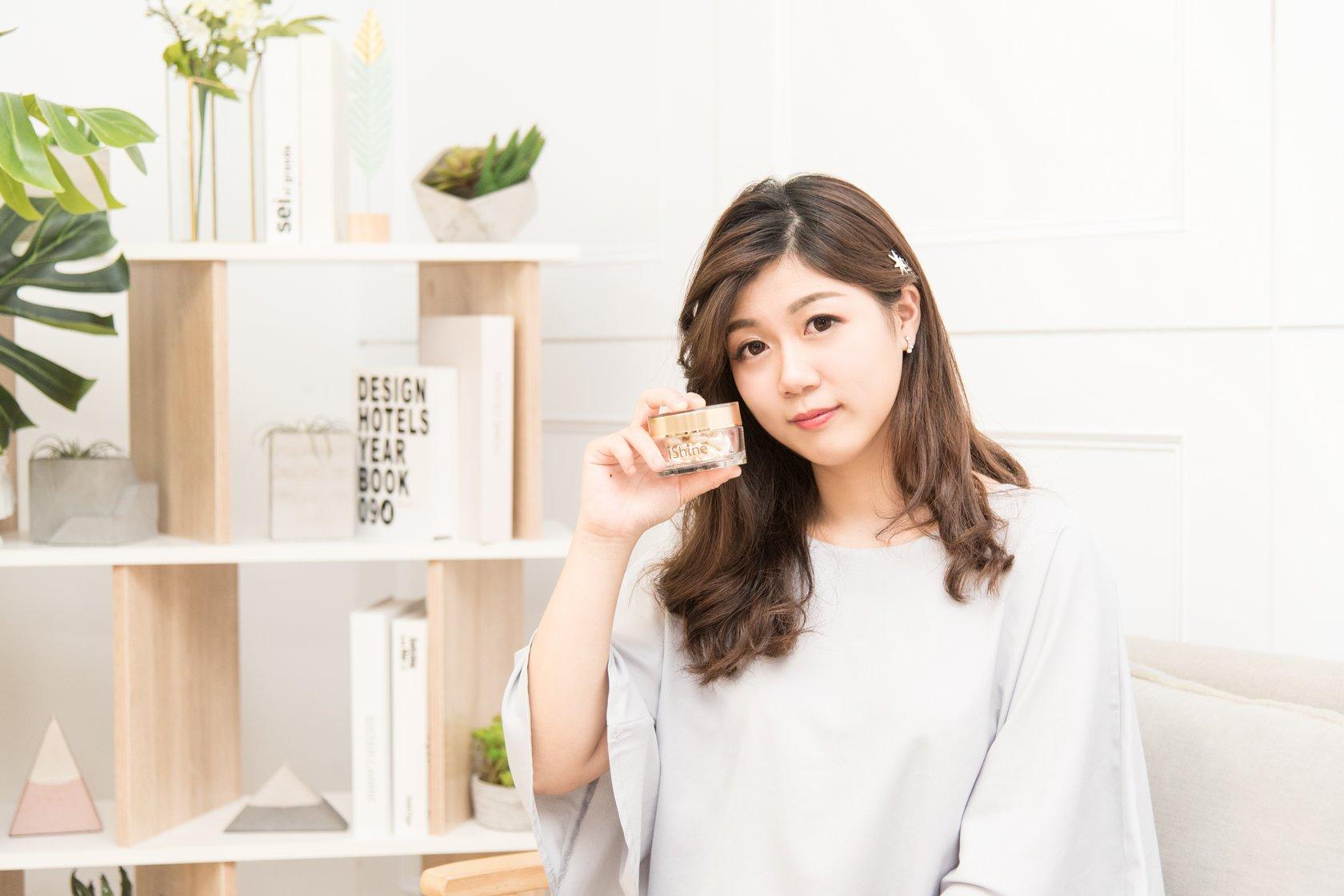 彩妝化妝服務 保養品產品代言人妝感設計