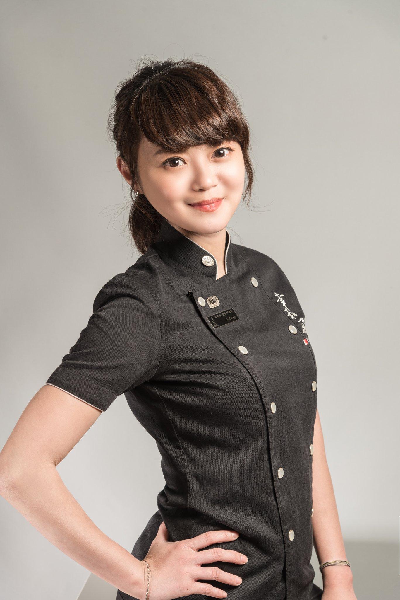 化妝服務 單次彩妝設計 日式料理老闆娘 Ami