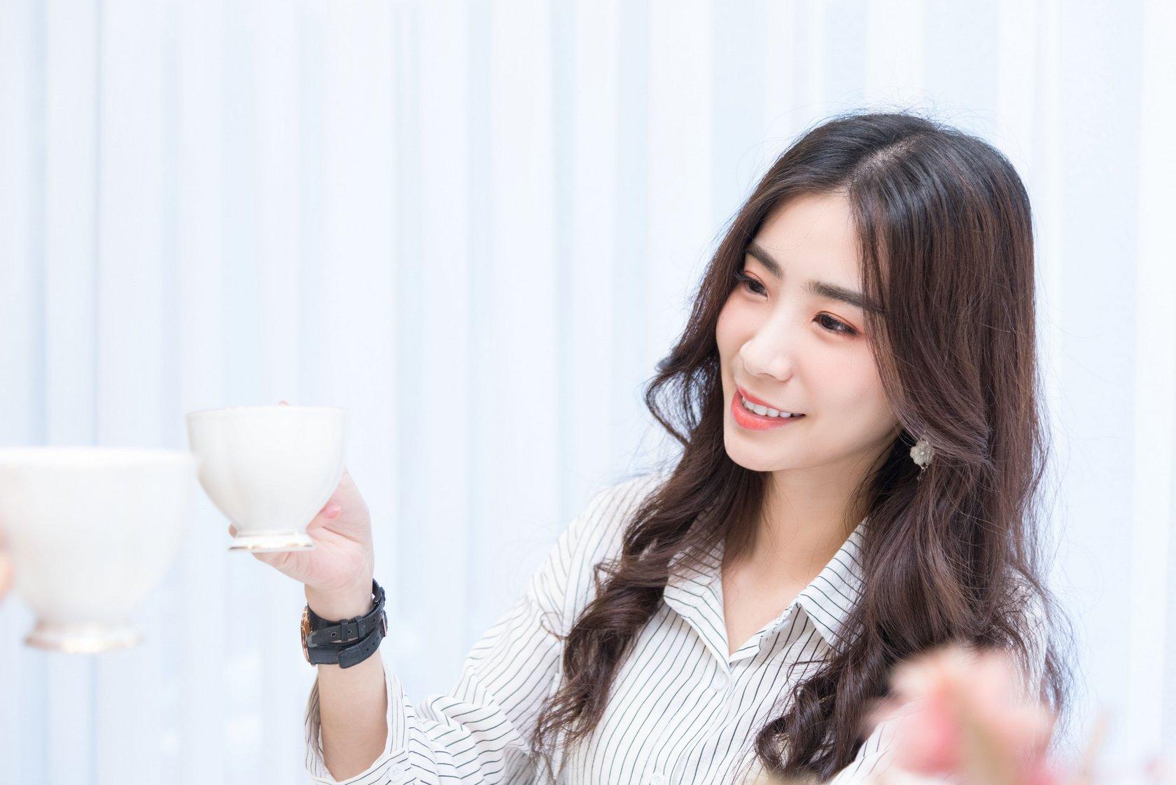 台北基礎個人彩妝教學 上班族OL小資女必備課程