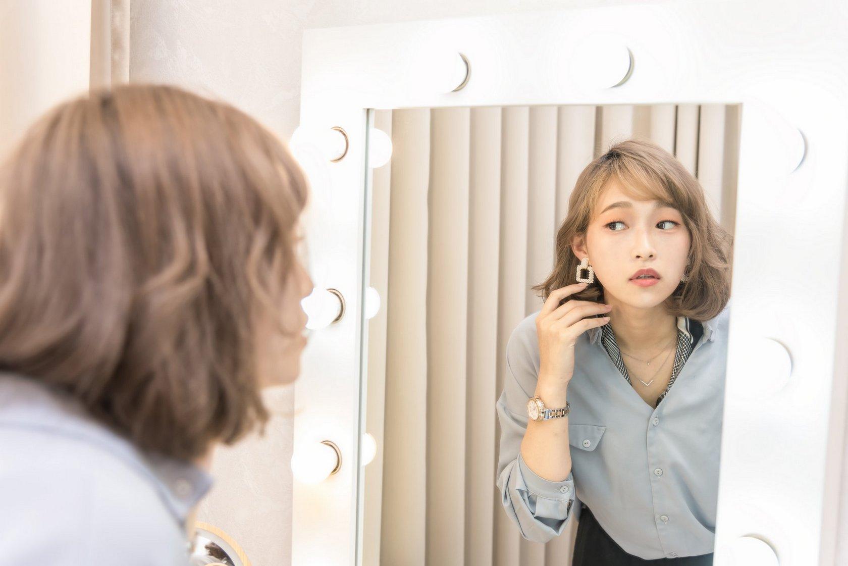 入門化妝課程作品集 上班妝容教學