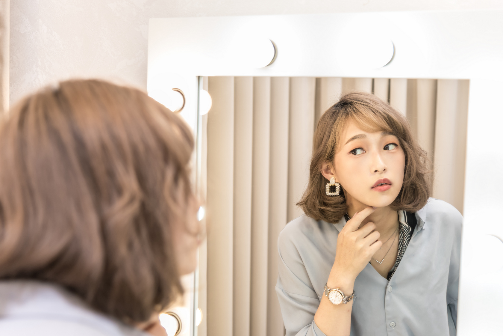 彩妝教學 台北 找出適合自己的彩妝步驟